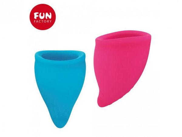 Obrázek Menstruační kalíšek A FunCup