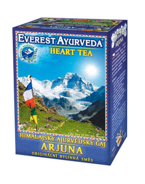 Obrázek ARJUNA Himalájský ajurvédský čaj 100 g EVEREST AYURVEDA