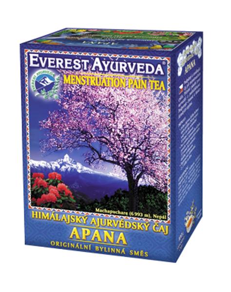 Obrázek APANA Himalájský ajurvédský čaj 100 g EVEREST AYURVEDA
