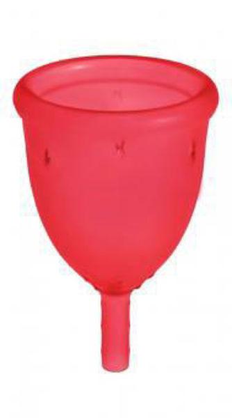 Obrázek Menstruační kalíšek Divoká Třešeň LadyCup