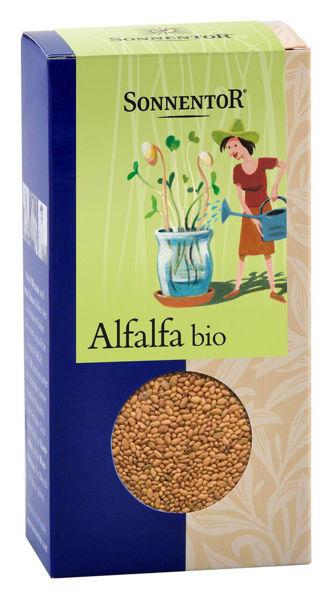 Obrázek Alfalfa 120 g SONNENTOR