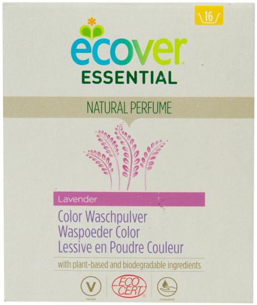 Obrázek Prací prášek na barevné prádlo 1,2 kg ECOVER