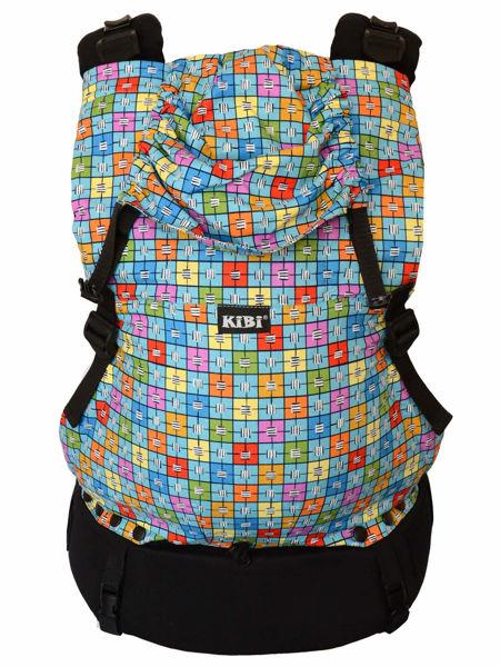 Obrázek Nosítko EVO Tetris KiBi