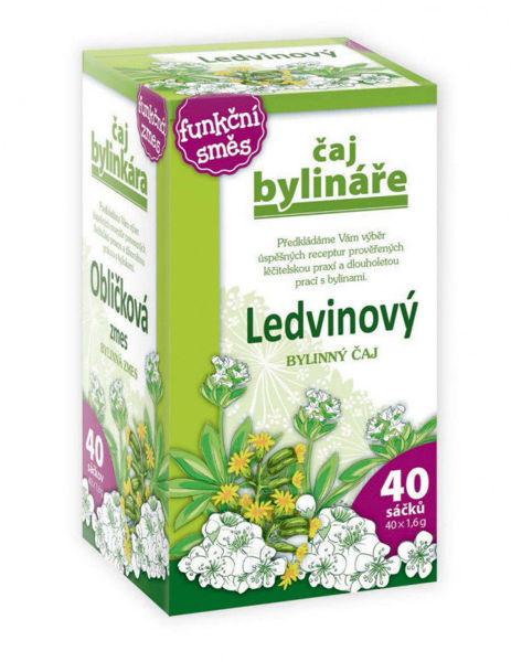 Obrázek Ledvinový čaj 40 x 1,6 g BYLINÁŘ