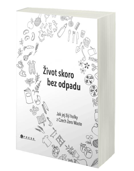 Obrázek Život skoro bez odpadu Czech Zero Waste