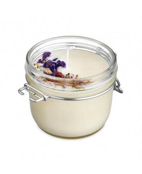 Obrázek Sójová svíčka - Pro pocit nespoutanosti 250 ml Soaphoria