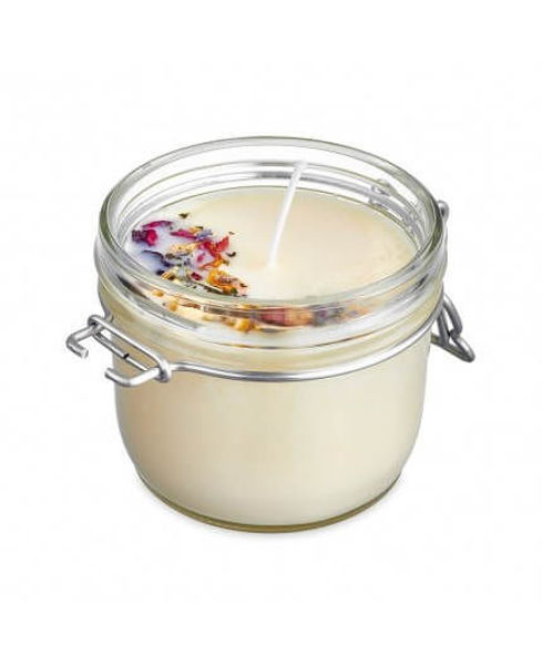 Obrázek Sójová svíčka - Proti stresu 250 ml Soaphoria