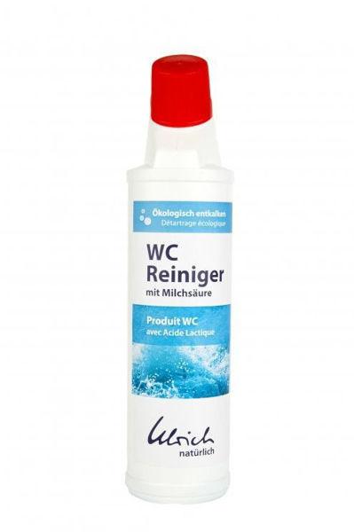 Obrázek WC čistič 750 ml Ulrich