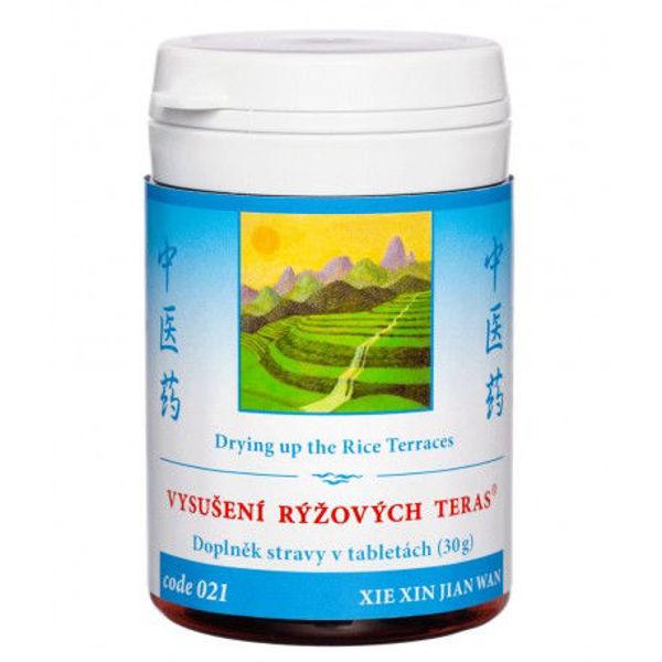 Obrázek Vysušení rýžových teras 30 g TCM