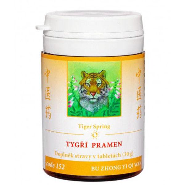 Obrázek Tygří pramen 30g 152 TCM