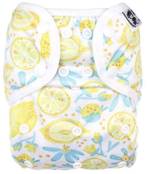 Obrázek Svrchní kalhotky PUL na patentky Anavy
