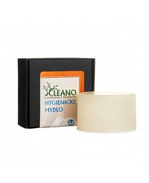 Obrázek Hygienické mýdlo tuhé 80g SOAPHORIA