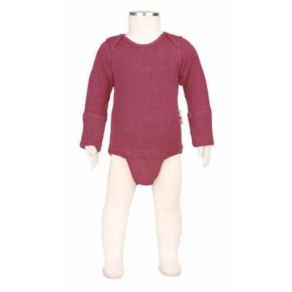 Obrázek Body/tričko merino 18 ManyMonths