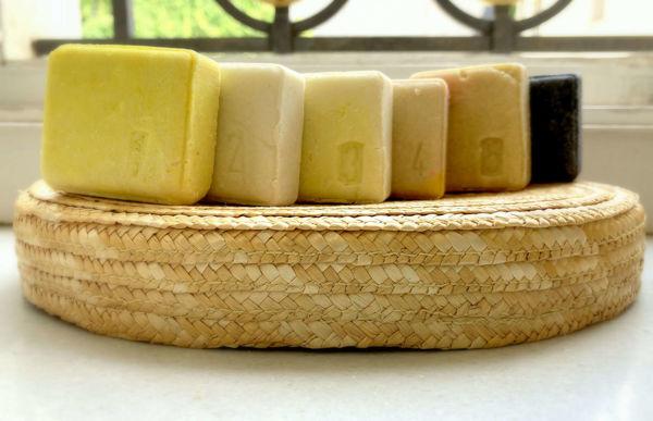 Obrázek Šampukon Lemongrass Naturinka