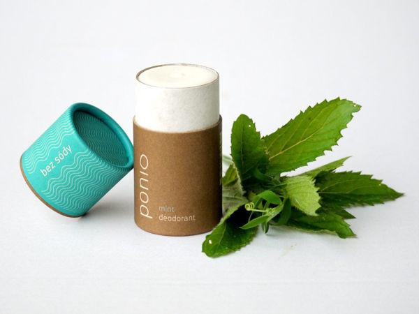 Obrázek Bezsodý deodorant Mint 60g ONIO