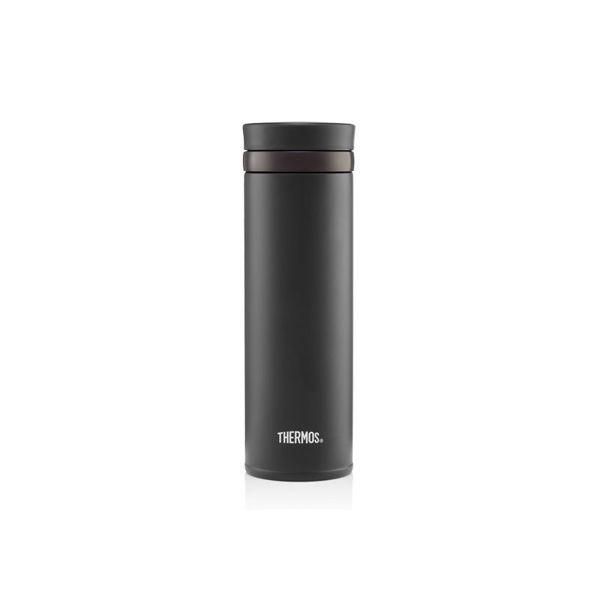 Obrázek Mobilní termohrnek matně černá 350 ml Thermos