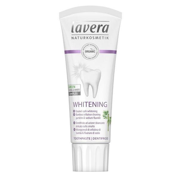 Obrázek Bělící zubní pasta 75 ml LAVERA
