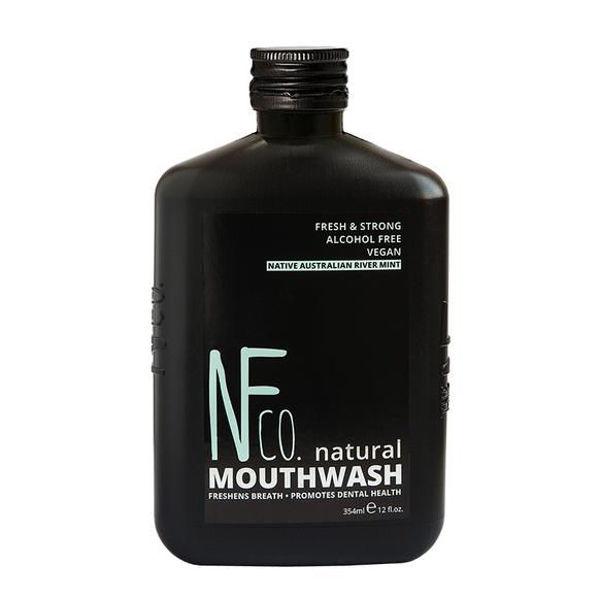 Obrázek Přírodní ústní voda 354 ml NFco