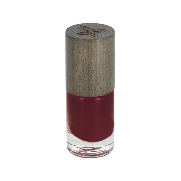 Obrázek Lak na nehty 54 Prose - lesklý cihlově růžový Boho