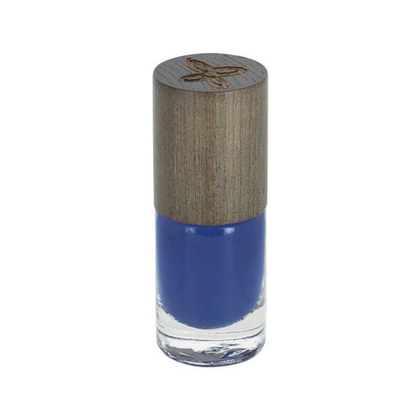 Obrázek Lak na nehty 57 Street Style - lesklý blankytně modrý Boho