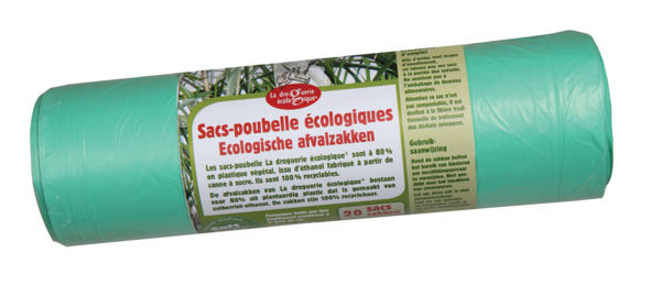 Obrázek Pytle na odpad La Droguerie Ecologique